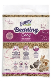Bunny Nature bunnybedding cosy (6 x 20 liter)