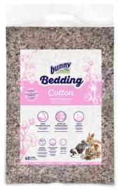 Bunny Nature bunnybedding cotton (6 x 40 liter)