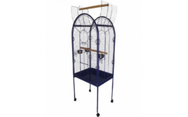 Papegaaienkooi / grote parkietenkooi Joan blauw