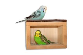 Vogelslaaphuis