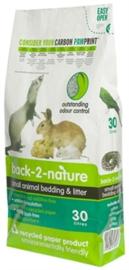 Back-2-Nature bodembedekking (2 x 30 liter)
