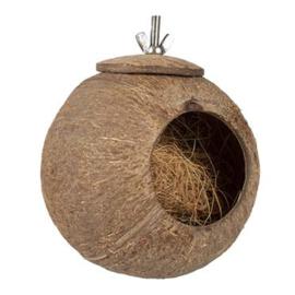 Coconut jungle huis met bevestiging
