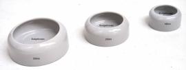 Stenen voer-/waterbak hamster 125ml. (910000)