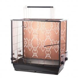 Vogelkooi copper Alix