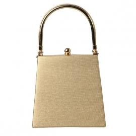 Gouden Hand/schouder - tas