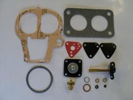 Reparatieset dubbele Solex carburateur voor Saab V4 1978 - 1980