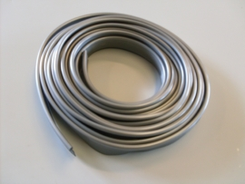 Spartbordpezen-set  zilver grijs 1950 - 1962