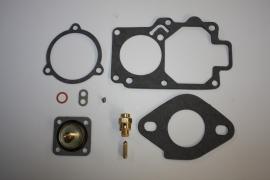Revisieset enkele carburateur V4 (fomoco) bouwjaar 1969 t/m 1978