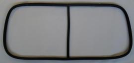 Raamrubber voorzijde (split window) bouwjaar 1950 t/m 1957