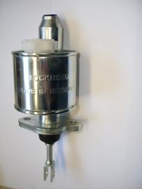 Hoofdkoppelingscilinder met metalen reservoir 1969-1980