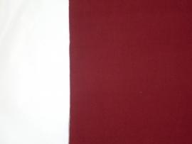 Interieurbekleding rood bouwjaar 1970 t/m 1975