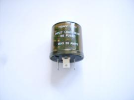 Knipperlicht relais 1956-1980