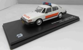 Saab 900 politie Tripple 9