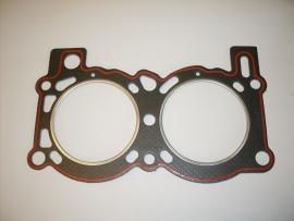 Cilinderkoppakking links V4 1969 - 1980