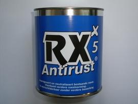 RX5 1L antiroest middel