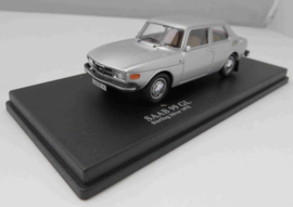 Saab 99 GL grijs Nordic Collection