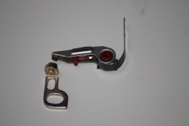 Contactpuntenset 2-T t.b.v ontsteking zonder vacuumvervroeging