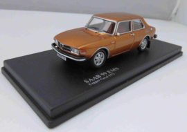 Saab 99 EMS bruin Nordic Collection