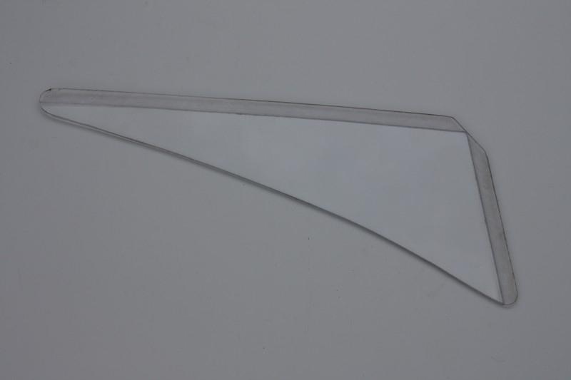Windvanger kunststof rechts