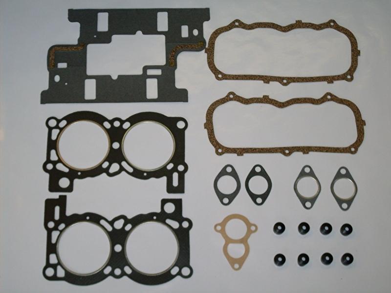 Cilinderkop pakkingset V4 1500/1700 cc 1967-1980