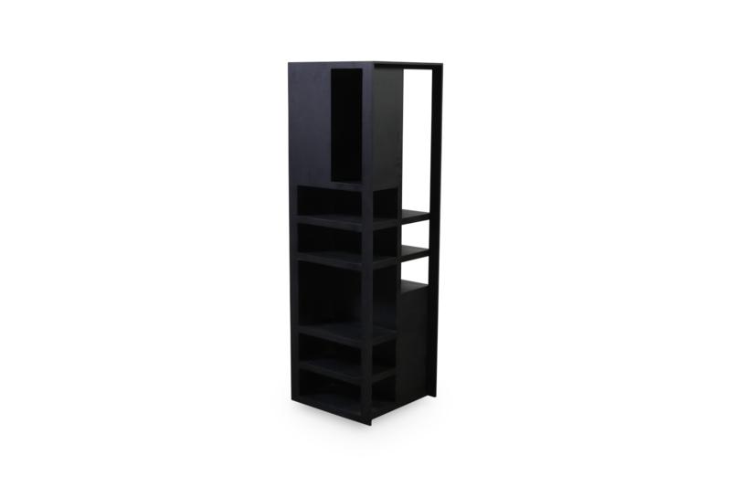 Linteloo: Booktower 1