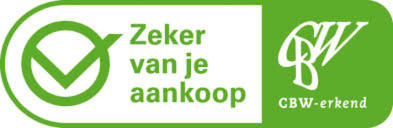 CBW logo, Designzolder.nl