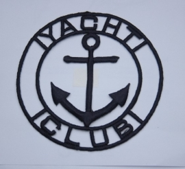 applicatie yacht club marine