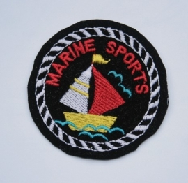 applicatie marine sports