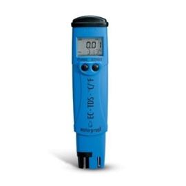 EC/TDS  waterdichte meter van 0 t/m 3999MS