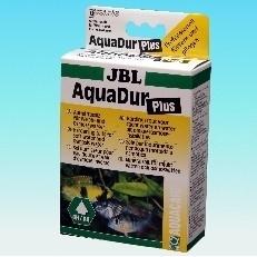 JBL AquaDur plus 250gram (Mineraalzouten)