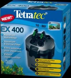Tetratec® EX 400 voor aquaria tot 80l