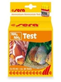 sera ammonium/ammoniak-Test