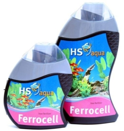 Ferrocell 150 ml