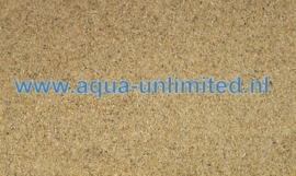 Filterzand Grof 1.2mm-1.95mm