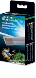 JBL SOLAR aquariumverlichting LED ophangset