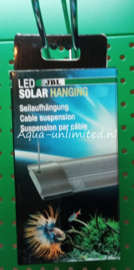 JBL SOLAR aquariumverlichting LED ophangset
