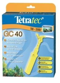 Tetra Tec Bodemreiniger GC 40 50-200L