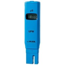 Ec meter niet waterdicht Hanna 0 t/m 1999ms
