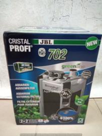 JBL CristalProfi e702