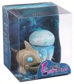 Hydor Atlantis Kwal met Vis