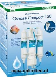 Dennerle osmose Compact 130 ltr