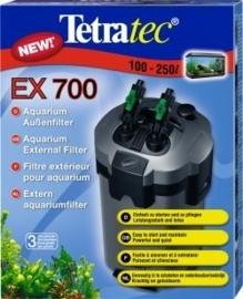 Tetratec® EX 700 voor aquaria tot 250l
