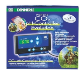 Dennerle Digitale ph controller profi line evolution de luxe