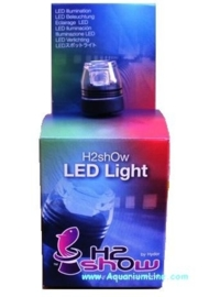 HYDOR H2SHOW LED LIGHT kleur Groen