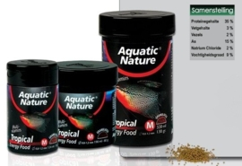 Aquatic Nature Tropical Energy Medium 124ml