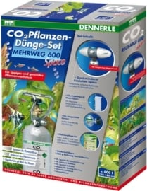 Dennerle Co2 Primus 600 Space