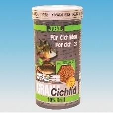 JBL Grana-Cichlid 250ml