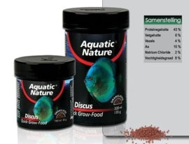 Aquatic Nature Discus Quick Grow - Energie 320ML