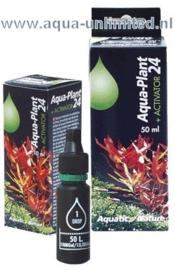 Aqua Plant 24 + 10 ml Activator