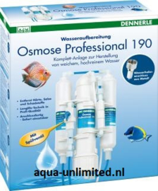 Dennerle Osmose Professional 190 ltr